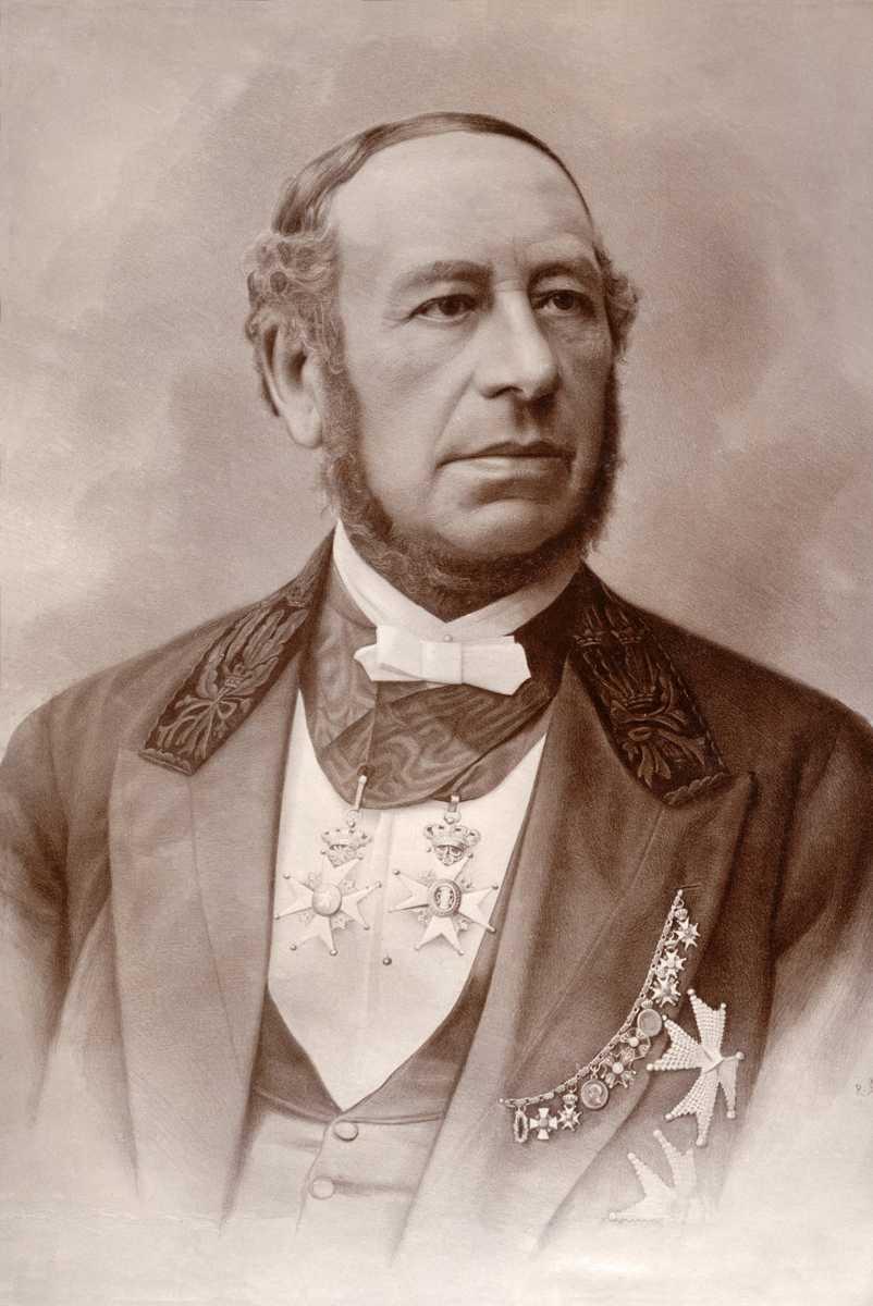 August Abrahamson Nääs