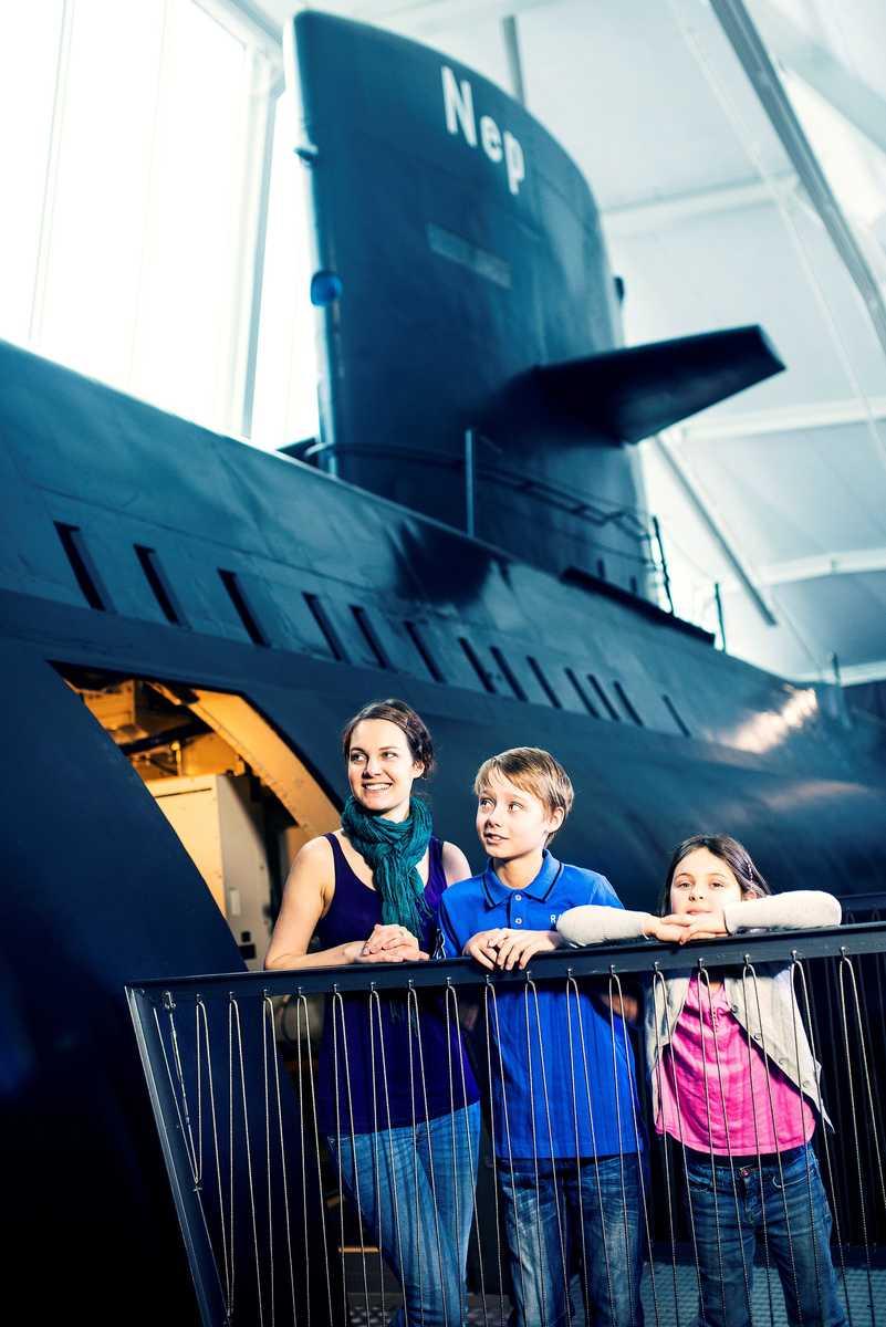 HMS Neptun