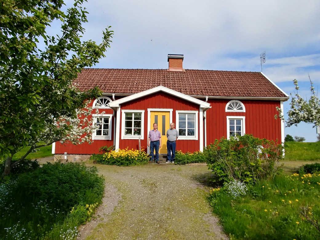 Per-Töresgården i Lugnås