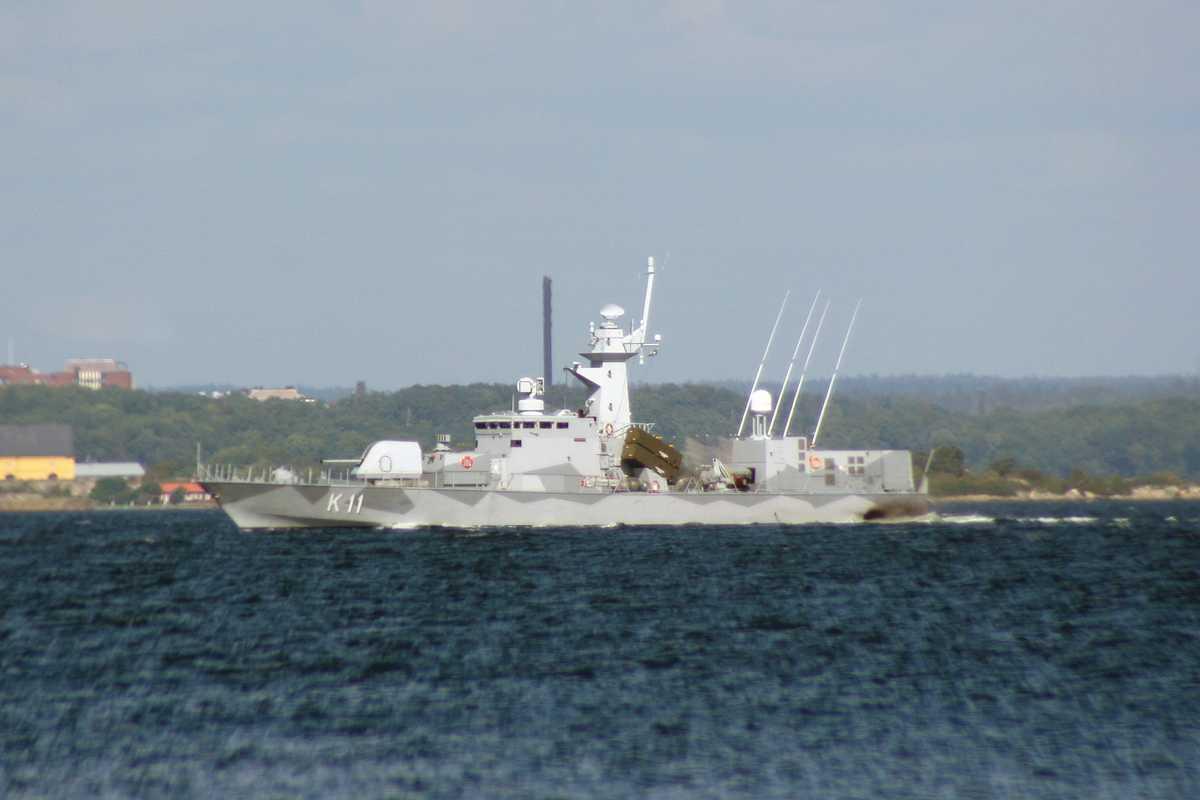 HMS Stockholm (K11)