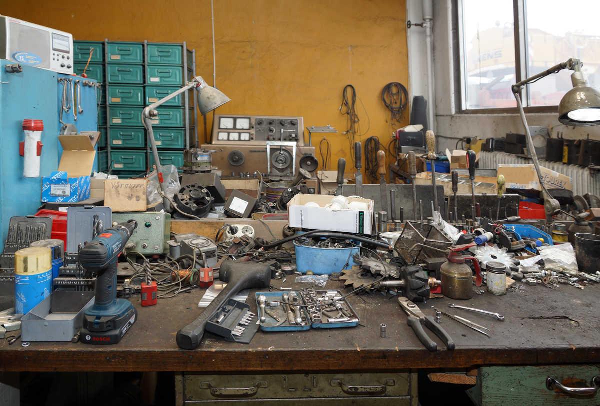 Bilelektriker - Diagnosteknik inom motorbranschen