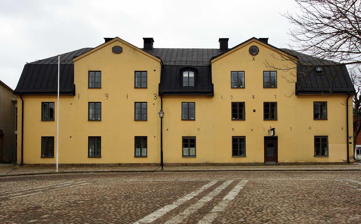 Folkskole- och småskoleseminarierna i Skara