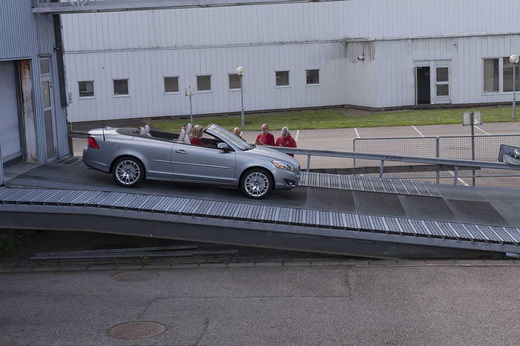 Volvo Uddevallaverken