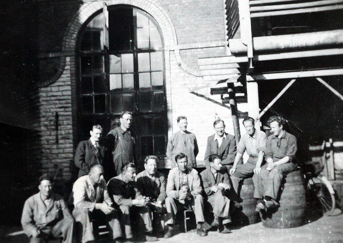 Skara bryggeri