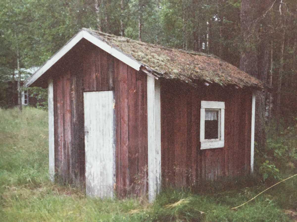 Berättelsen om Karins lekstuga i Västerbotten