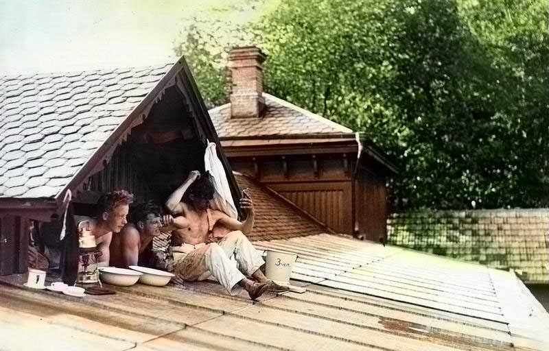Wendelsbergs Historia