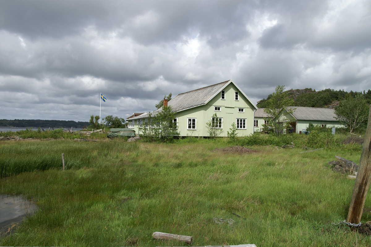 Gösta Johanssons varv i Kungsviken