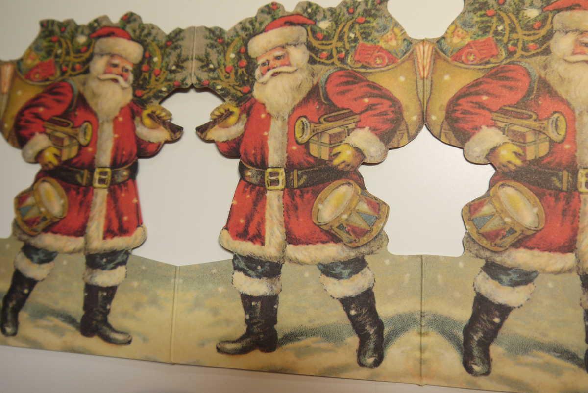 Sillen på julbordet