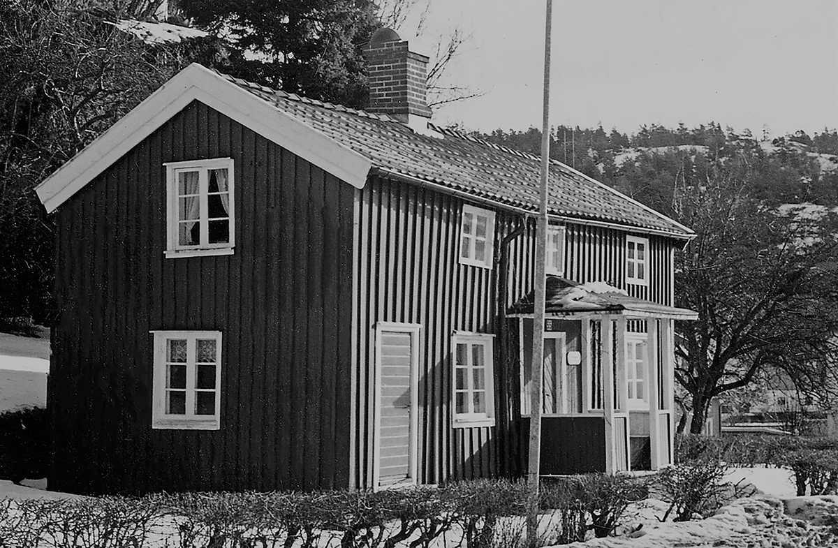 Storgatan Lilla Edet