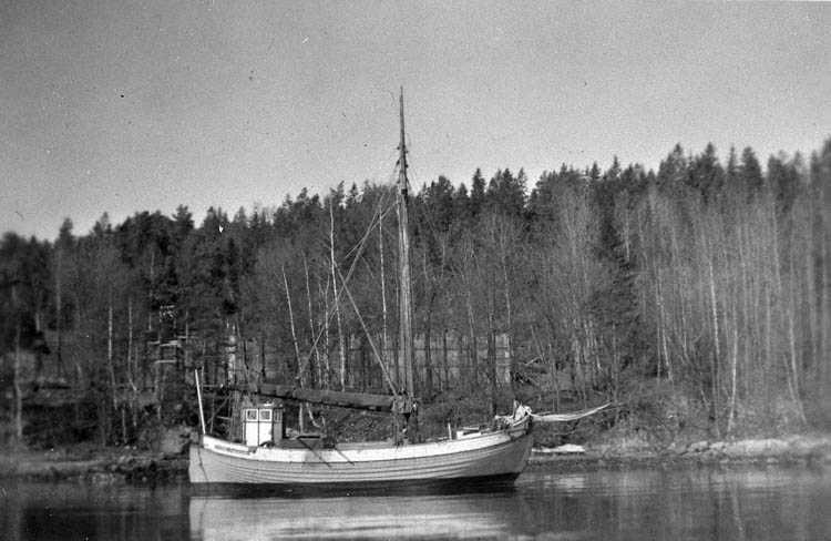 Isverket Björkö