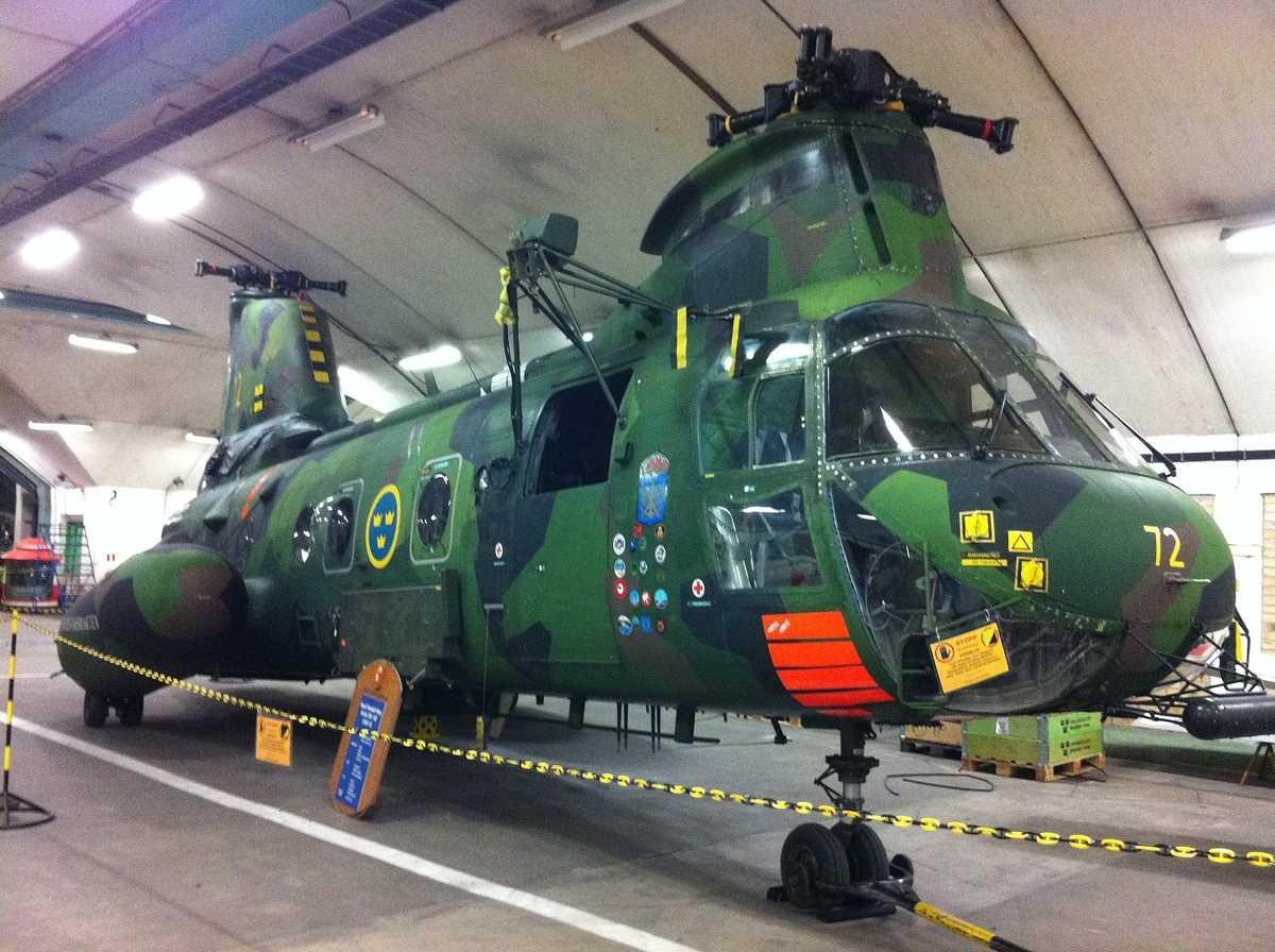 Helikopter 4C