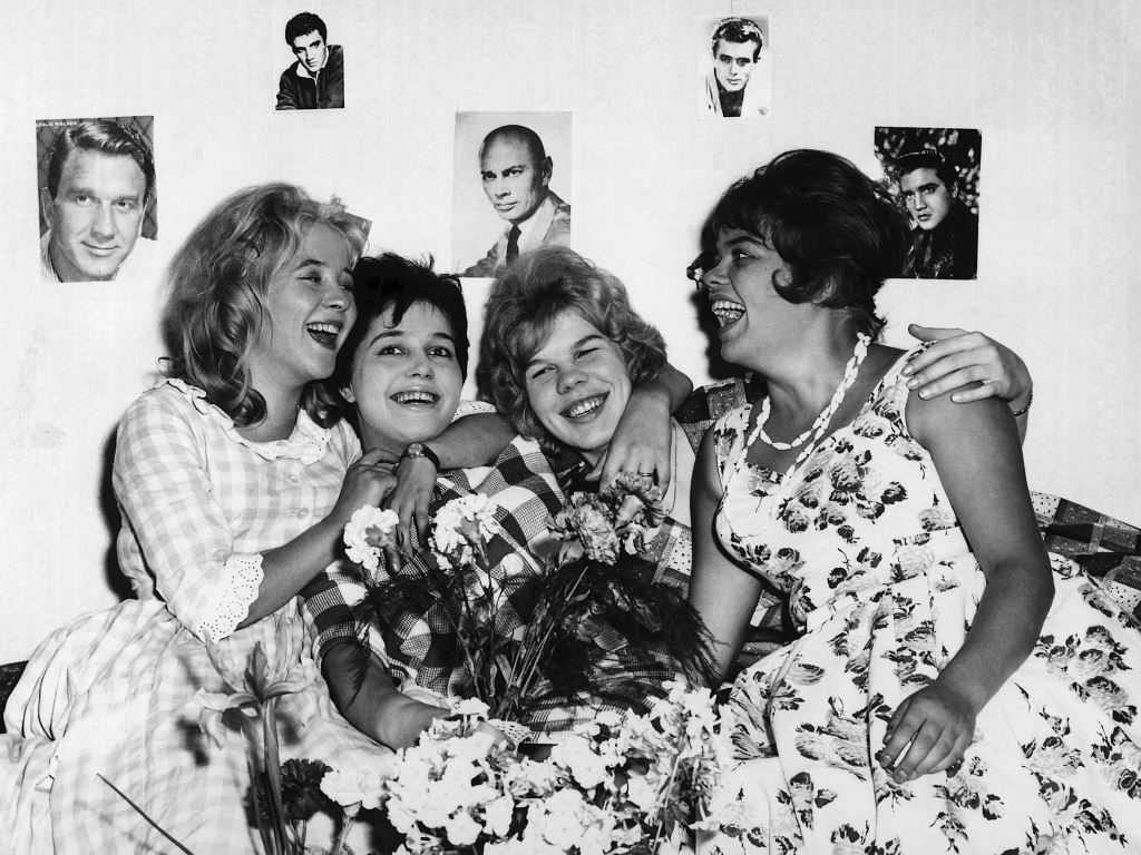 Flickhemmet på Hedvigsborg, 1960-tal.jpg