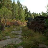 Såtaskogens stenbrott