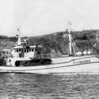 Fiskefartyget Port Said