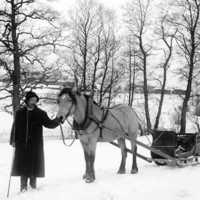 Vagnmakare - ett yrke som fick hjulen att rulla