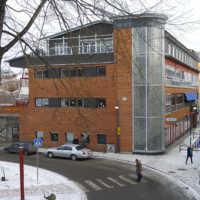 Fd Riksbanken i Skövde