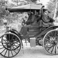 Vagnmakare - yrket som gjorde att hjulen snurrade