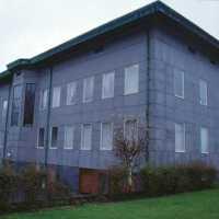 Fd Thordéns Lines rederikontor, foto taget 1997