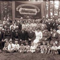 Folkets Park Fokus i Skara