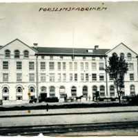 Lidköpings Porslinsfabrik 1912