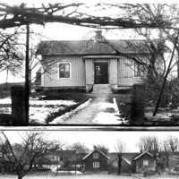 Eskilssons kopparslageri Gustafsberg i Medelplana