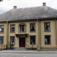 Vågmästaregården i Åmål