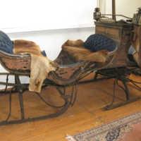Vagnshistoriska Museet Fristad