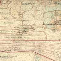 Karta över Krösaskövde