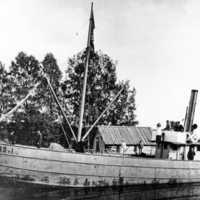 Gustafsfors I