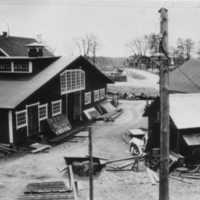 Sjötorps varv 1960-talet