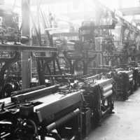 2286 1906 Kinnasands fabrik vävstolar.jpg