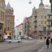 Storgatan Vasaplatsen