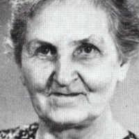 Hulda Roden