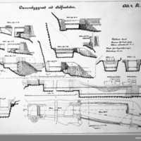 VMO07667 Dammbyggnaden i Håverud 1871..jpg