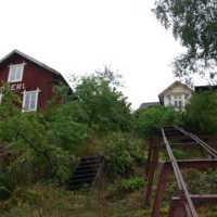Munthers båtbyggeri 2006