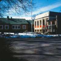 Tingshuset i Skara