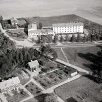 Sara Lantmannaskola