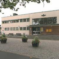 Falköpings Central