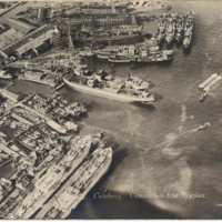 Götaverken på 1920-talet