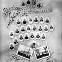 Skara Lantmannaskola - Uddetorp