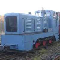 Munkedals Jernväg-objekt