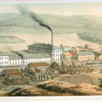 Almedahls fabriker, 1870-tal