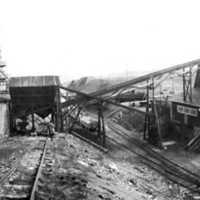 Flottans Oljeskifferverk i Kinne-Kleva