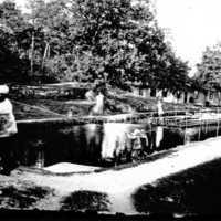Mosdragare Dalslands kanal