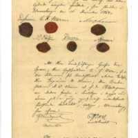 Signering avtal dec 1864.jpg
