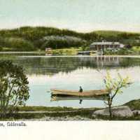 Kasen, Uddevalla