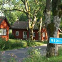 Eskilssons kopparslageri i Medelplana