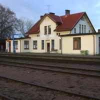 Hova station