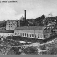 Alafors fabriker
