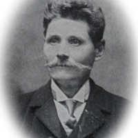 Frans Gustaf Grönlund född 1851, grundaren till Grönlunds Plåtslageri